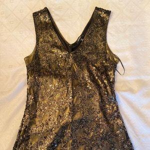 EXPRESS Patty Dress